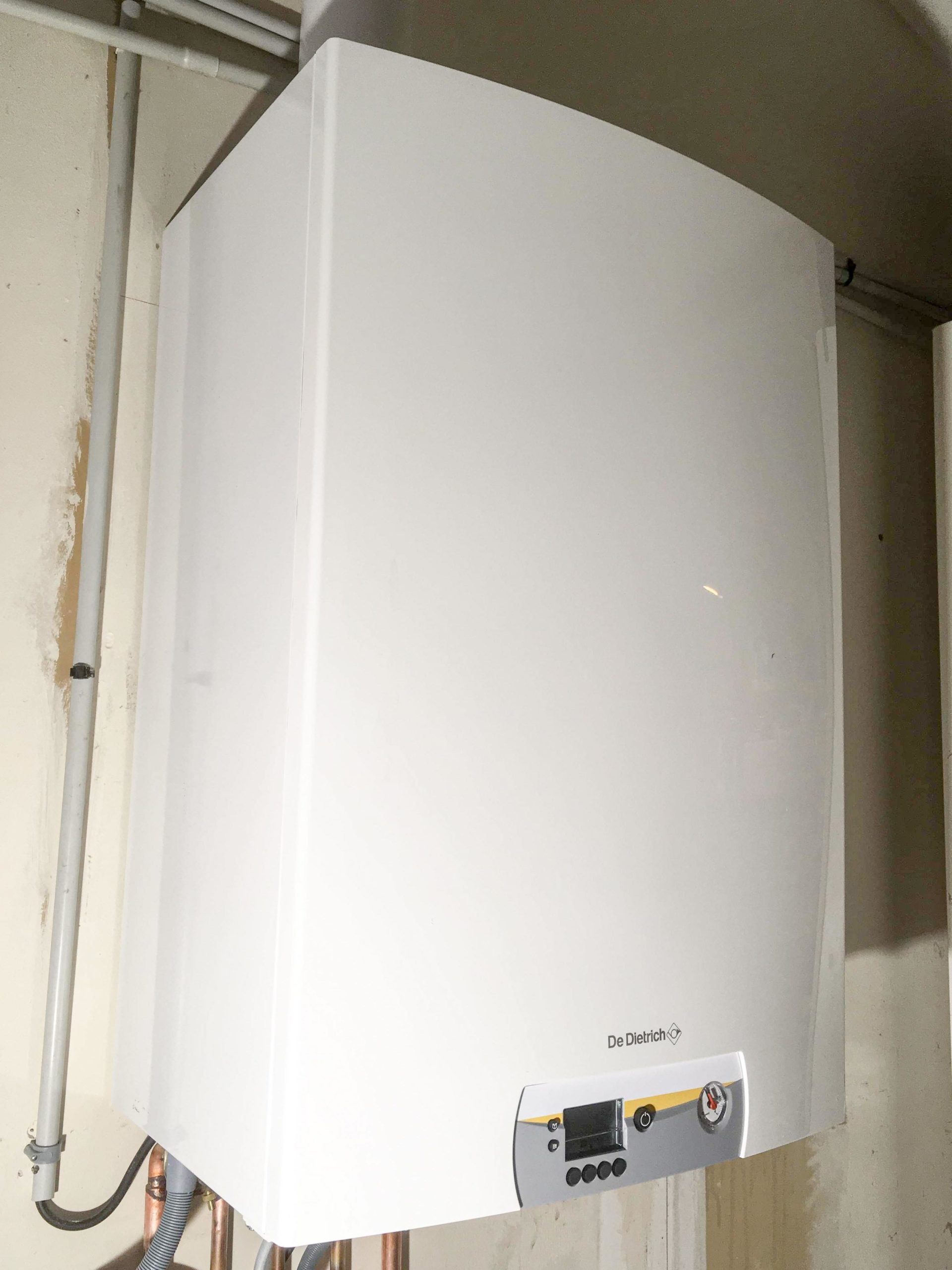 Chaudière condensation gaz Toulouse Domo Conseil Occitanie