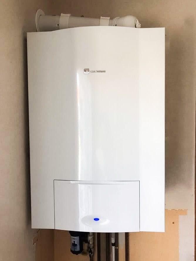 Chaudière condensation gaz Toulouse Domo Conseil