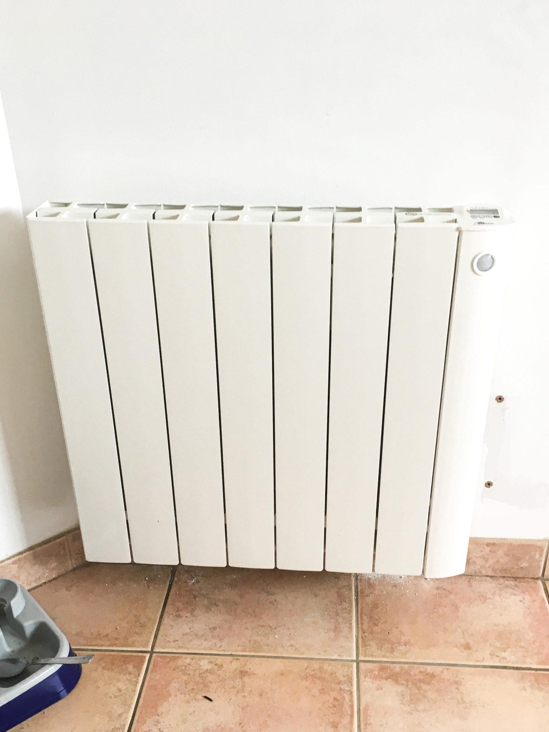Chauffage chaleur douce inertie Domo Conseil Toulouse