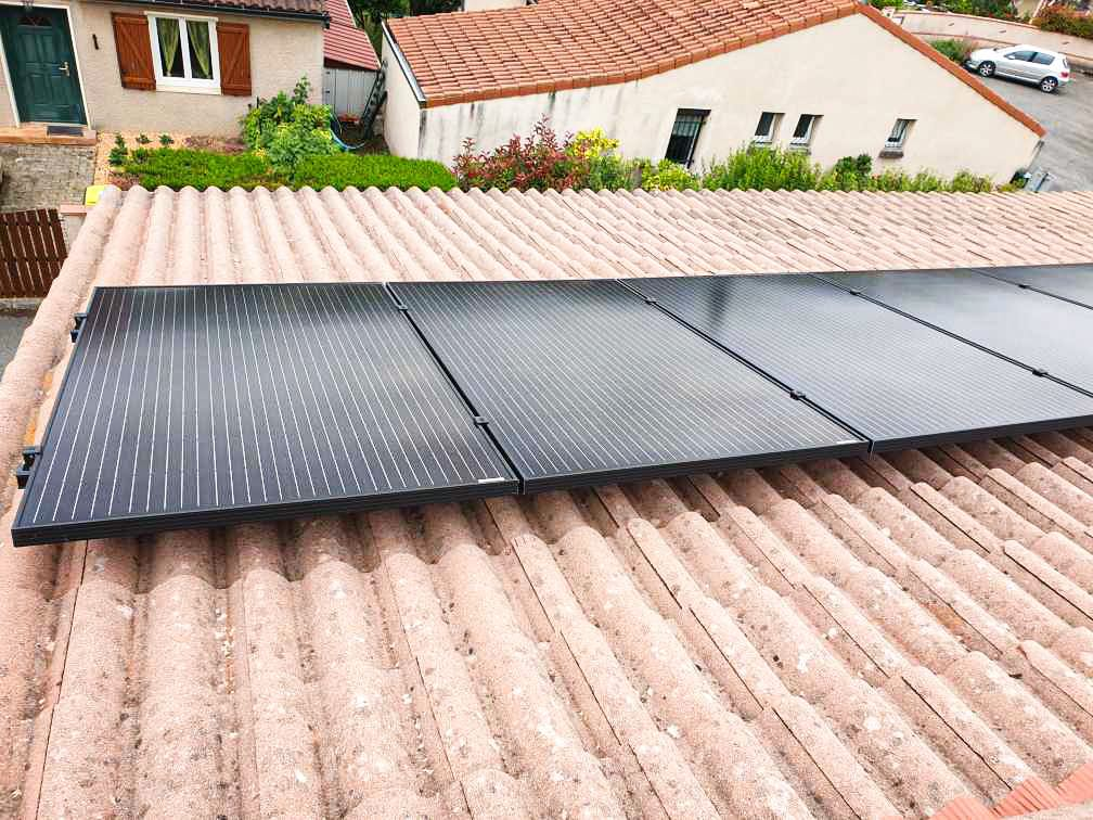 Panneaux solaire Domo Conseil Toulouse région