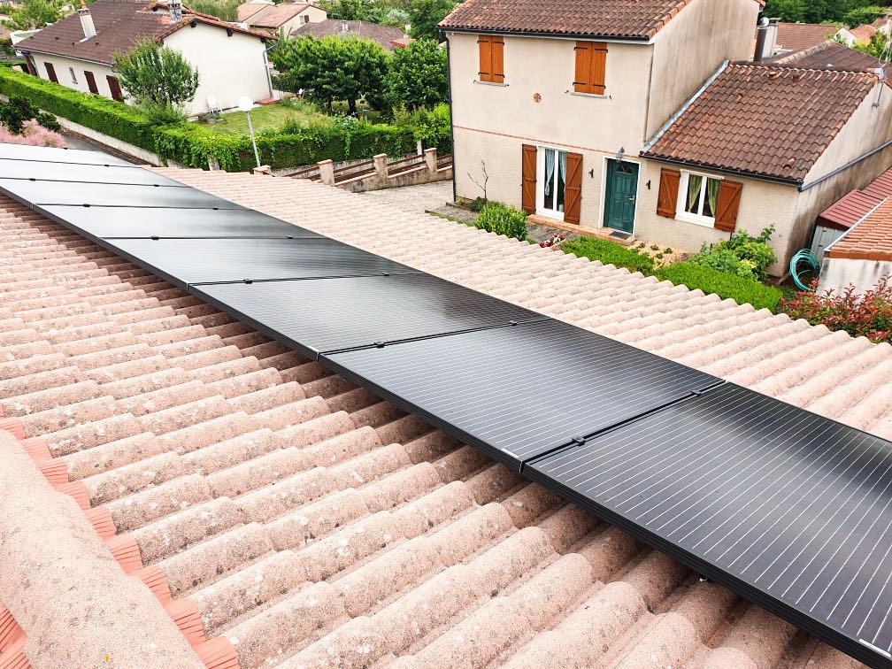 Panneaux photovoltaïques auto-consommation Toulouse région Domo Conseil